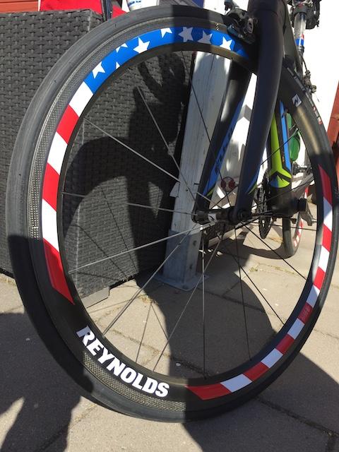 Mästarhjul