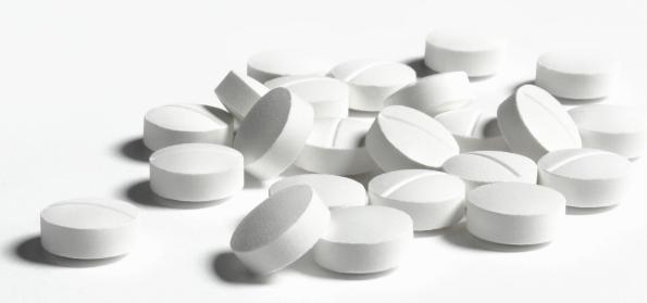 smärtstillande tabletter lista